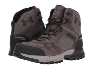 Under Armour UA Post Canyon Mid Waterproof